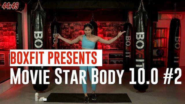 Movie Star Body 10.0 #2