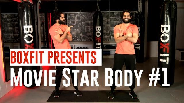 Movie Star Body 3.0 #1