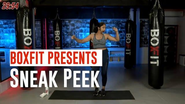 Tue 10/8 7pm  IST | Sneak Peek with P...