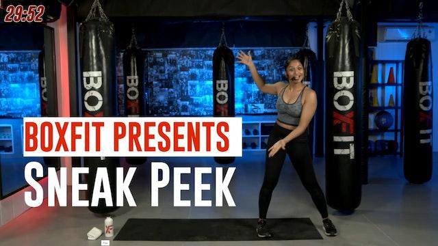 Tue 07/9 7pm  IST | Sneak Peek with Priyanka |