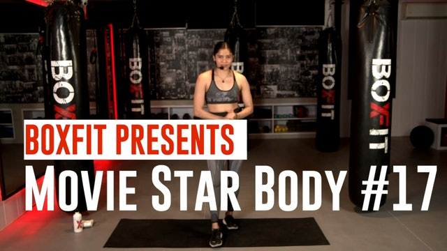 Movie Star Body 3.0 #17 |