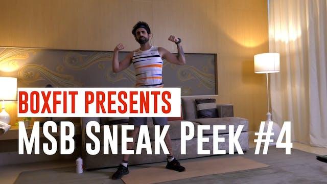 MSB Sneak Peek #4