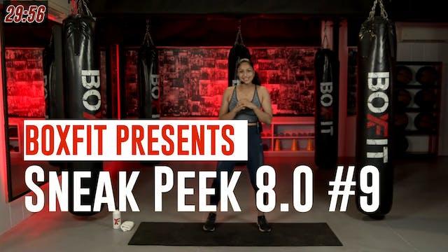 Sneak Peek 8.0 #9