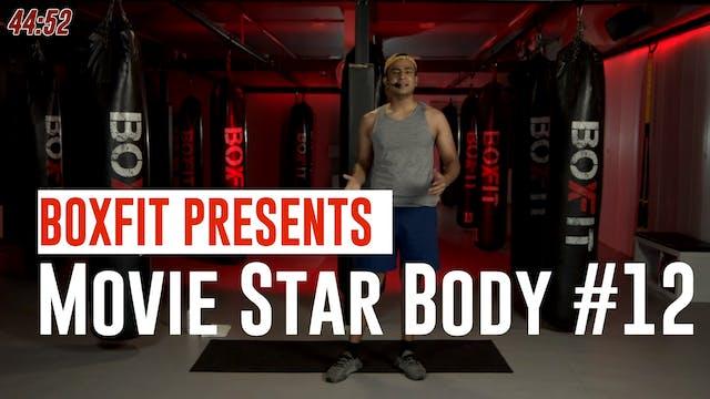Movie Star Body 7.0 #12