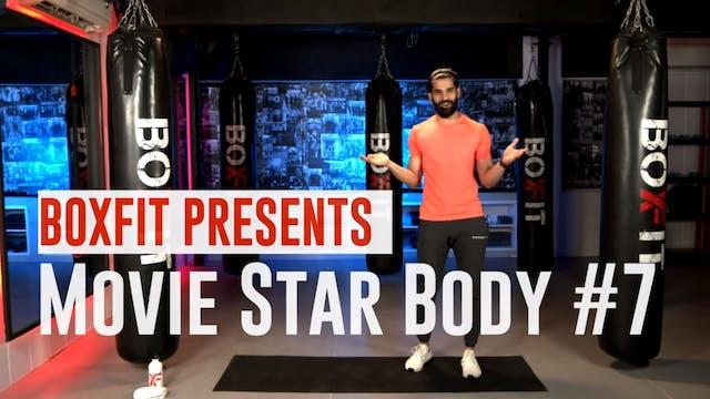 Movie Star Body 4.0 #7