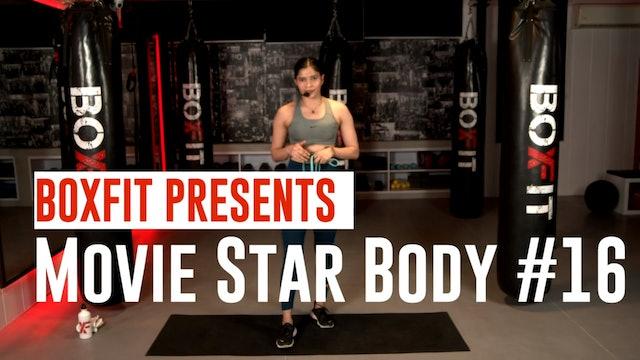 Movie Star Body 3.0 #16 |