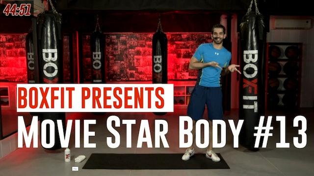 Movie Star Body 8.0 #13