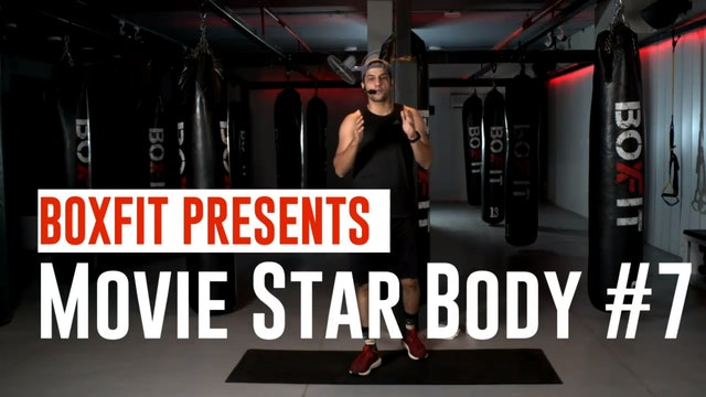 Movie Star Body #7