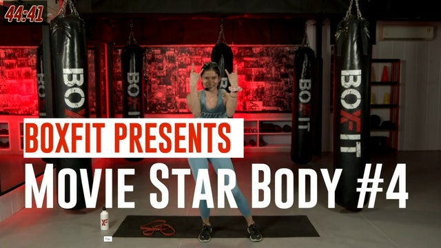 Movie Star Body 9.0 #4
