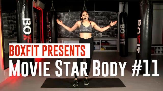 Movie Star Body 2.0 #11