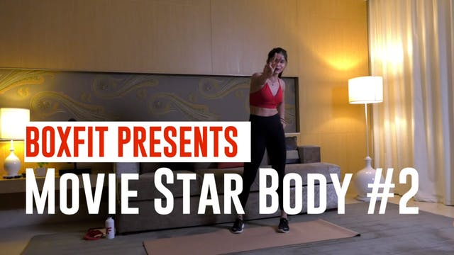 Movie Star Body 6.0 #2