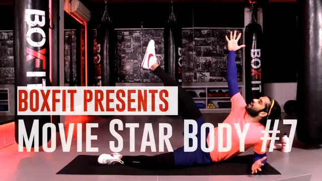 Movie Star Body 2.0 #7