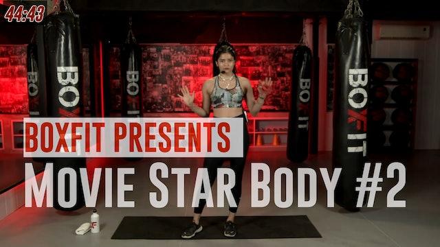 Movie Star Body 8.0 #2