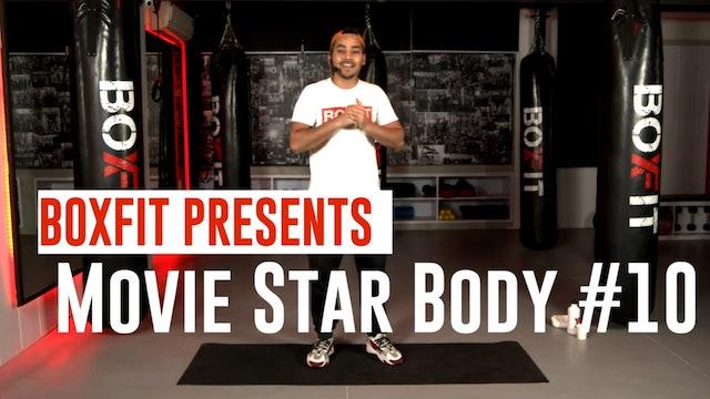 Movie Star Body 2.0 #10
