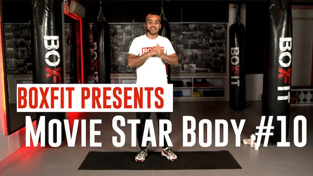 Movie Star Body 2.0 #10