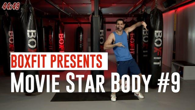 Movie Star Body 7.0 #9