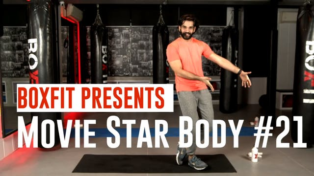 Movie Star Body 2.0 #21