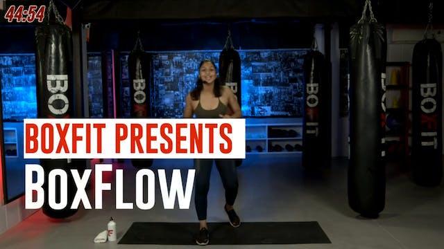 Sat 09/10 6pm  IST | BoxFlow with Pri...