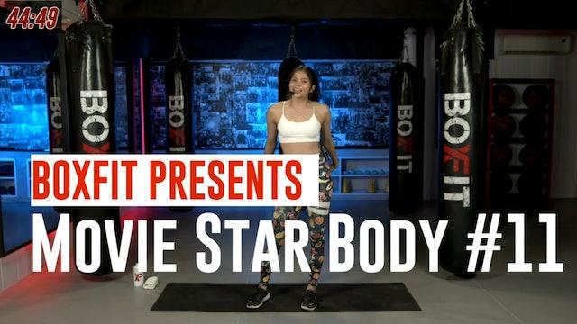 Movie Star Body 8.0 #11