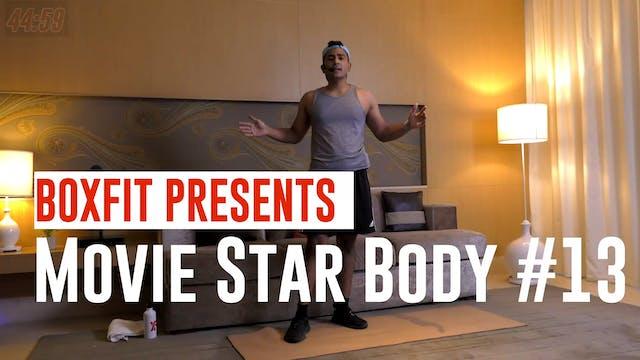 Movie Star Body 6.0 #13