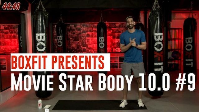 Movie Star Body 10.0 #9