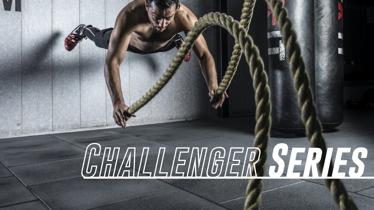 Our most challenging Live workouts