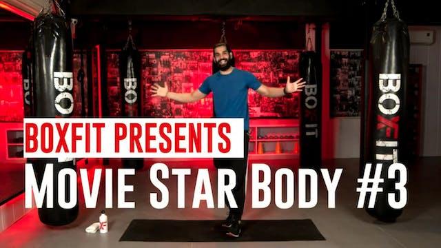 Movie Star Body 5.0 #3