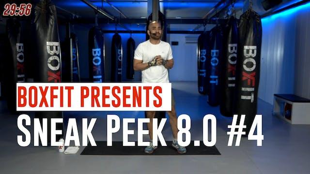 Sneak Peek 8.0 #4