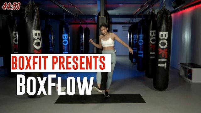 Sat 03/7 6pm  IST | BoxFlow with Dikshika |