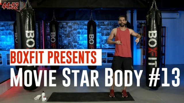 Movie Star Body 9.0 #13