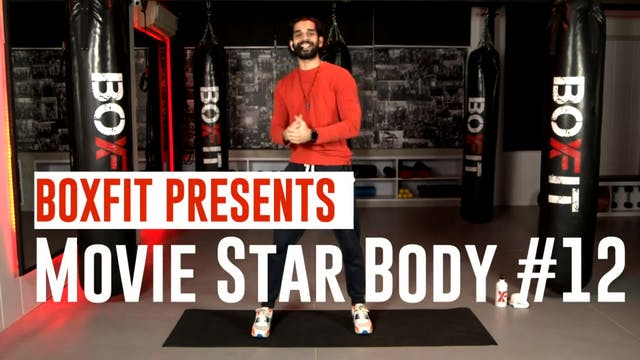 Movie Star Body 2.0 #12