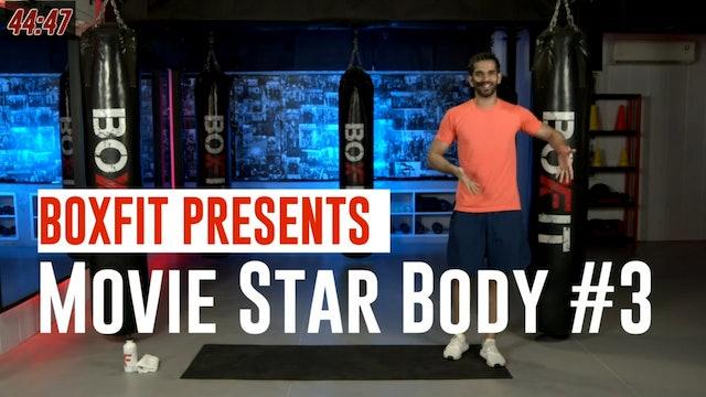 Movie Star Body 9.0 #3