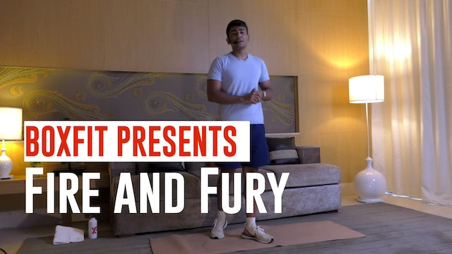 Fri 28/5 6pm  IST | Fire and Fury with Manik |