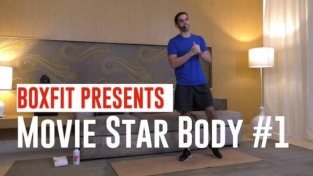 Movie Star Body 7.0 #1