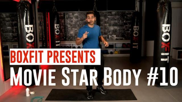 Movie Star Body 3.0 #10 |