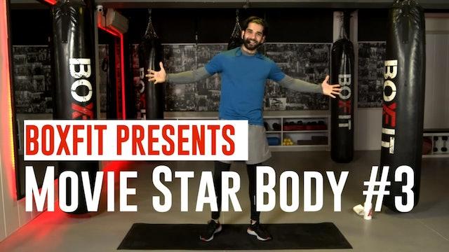 Movie Star Body 2.0 #3