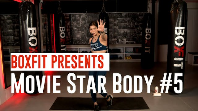 Movie Star Body 3.0 #5