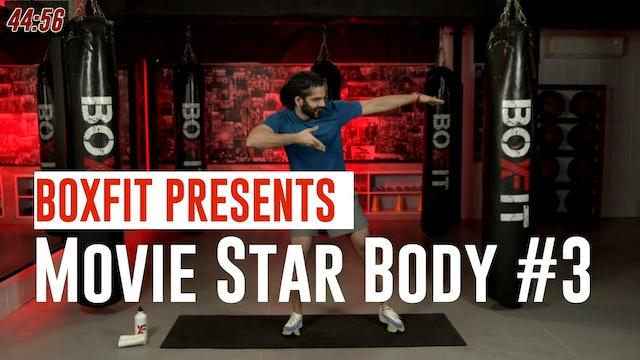 Movie Star Body 8.0 #3
