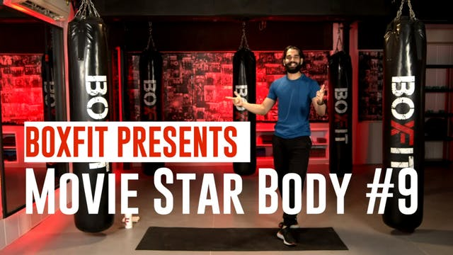 Movie Star Body 4.0 #9