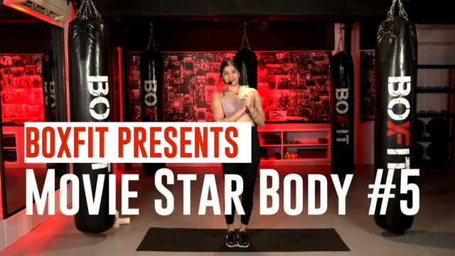 Movie Star Body 4.0 #5