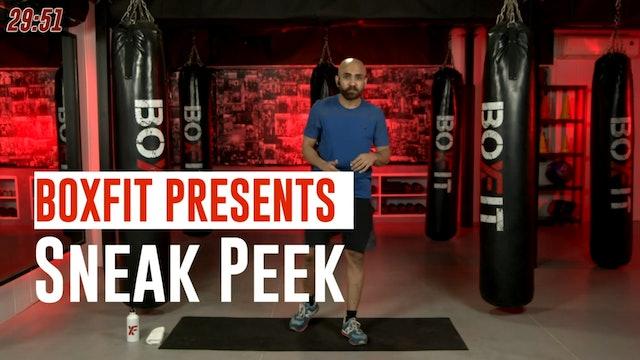 Fri 17/9 7pm  IST | Sneak Peek with Ajay |
