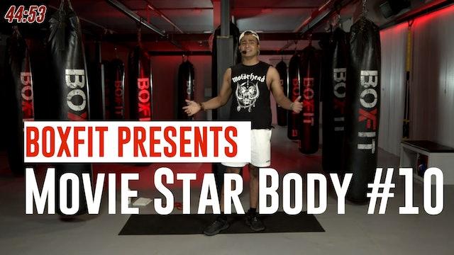 Movie Star Body 7.0 #10