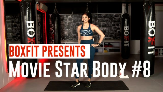 Movie Star Body 2.0 #8