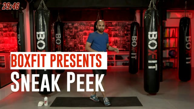 Wed 08/9 7pm  IST | Sneak Peek with A...