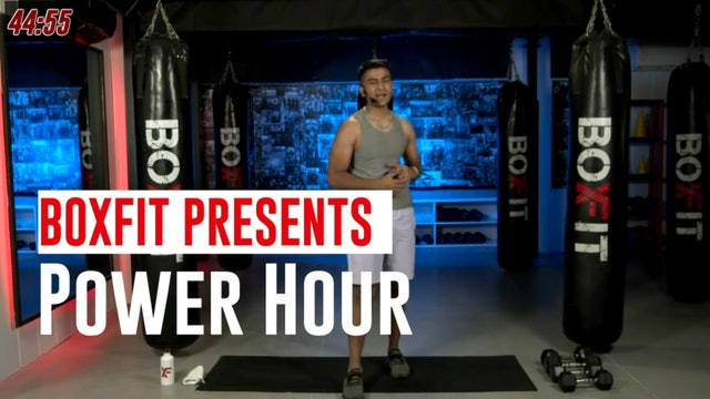 Mon 18/10 6pm  IST | Power Hour with Manik |