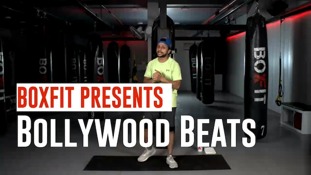 Wed 23/12 6pm  IST   Bollywood Beats with Sid  