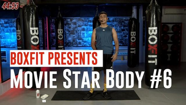 Movie Star Body 8.0 #6