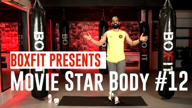 Movie Star Body 4.0 #12