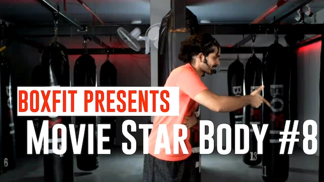 Movie Star Body #8