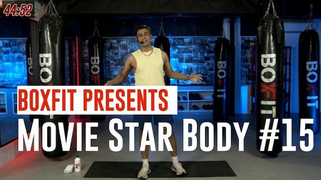 Movie Star Body 9.0 #15